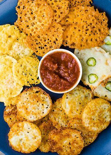 keto cheese chips keto snacks