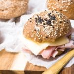 easy keto buns for sandwiches