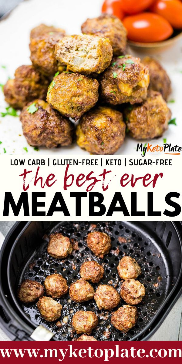 These are the best ever homemade meatballs recipe. I got this recipe from my grandma and these meatballs are tender, juicy and full of flavor. It\'s a classic recipe that\'s a breeze to whip up, perfect for a weeknight dinner, a quick snack or appetizers.
